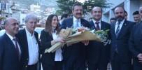 HASAN ERGENE - Hisarcıklıoğlu'ndan Somalılara 'Afrin' Teşekkürü