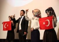 KARAKOL KOMUTANI - Hizan'da İstiklal Marşı'nın Kabulü Ve Mehmet Akif Ersoy'u Anma Programı