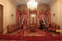 MİMAR SİNAN - Hünkâr Köşkü Müzesi'nde Saray Halıları Koleksiyonu Göz Kamaştırıyor