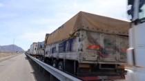 GÜMRÜK KAPISI - Iğdır'daki Sınır Kapısında Operasyon Açıklaması 40 Gözaltı