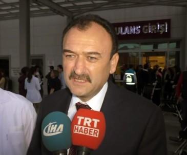 İl Milli Eğitim Müdürü Çandıroğlu Açıklaması 'Gıda Zehirlenmesiyle İlgili Soruşturma Başlattık'