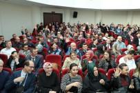YILDIRAY ÇINAR - İlkadım'da Sınav Heyecanı