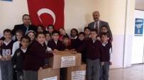 POLİS TEŞKİLATI - İlkokul Öğrencilerinden Afrin'deki Mehmetçiğe En Anlamlı Destek