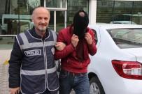 GÜRCISTAN - İnşaat İşçisi Tıp Öğrencisine Tecavüzden Tutuklandı