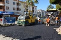 SICAK ASFALT - İstiklal Caddesi  Modernleşiyor