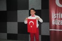 ŞEYH EDEBALI - İstiklal Marşını Güzel Okuma Yarışması
