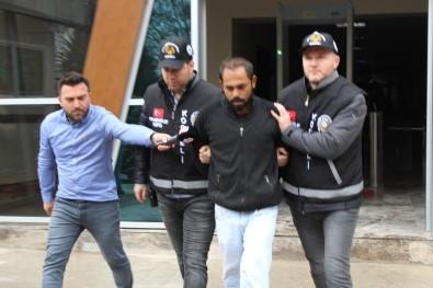 İzmit'ten Çaldıkları Kamyoneti Çekerek İstanbul'a Kadar Götürdüler