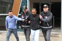 YENIDOĞAN - İzmit'ten Çaldıkları Kamyoneti Çekerek İstanbul'a Kadar Götürdüler