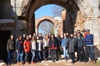 MİMARİ - İznik'e Kent Kimliği Projesi