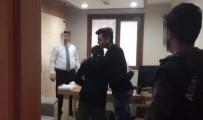 EV ARKADAŞI - Kaçırılıp Tecavüz Edilen Genç Polis Tarafından Kurtarıldı