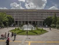 MALIYE BAKANLıĞı - Kara Havacılık Komutanlığı davasına 6 kurum müdahil olacak