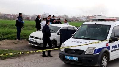 Kayıp Kişi Otomobilde Ölü Bulundu