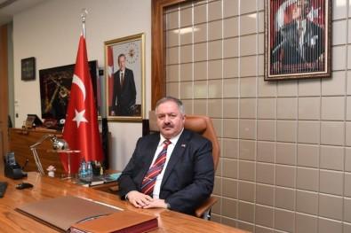 Kayseri OSB Yönetim Kurulu Başkanı Nursaçan Açıklaması 'Sağlıklı Hayat Temel Hakların Başında Gelmekte'