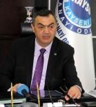 HıZLı TREN - KAYSO Başkanı Büyüksimitçi, 'Önümüzdeki Dönem İçin Adayız'