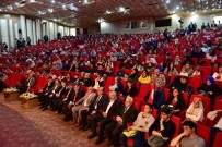 MUSTAFA ÖZSOY - Kepez'de İstiklal Marşı Okuma Yarışması