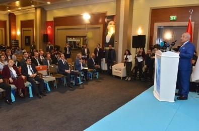 Kocamaz Açıklaması 'Sürdürülebilir Turizm Ve Yerel Kalkınma Forumu'na Katıldı