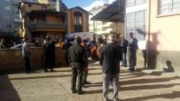 JANDARMA ASTSUBAY - Konya'ya Şehit Ateşi Düştü