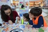 GIZEMLI - Maker Teknoloji Atölyesi Dahi Çocukları Bekliyor