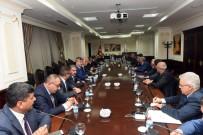 TARIM SİGORTASI - Malazgirt'te Tarım Kredi Kooperatifi Hizmet Müdürlüğü Açılacak