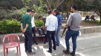 Mardin'de Haklarında Arama Kararı Bulunan 4 Kişi Gözaltına Alındı