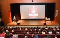 FEN EDEBİYAT FAKÜLTESİ - Mehmet Akif Ersoy Adıyaman Üniversitesinde Anıldı