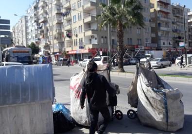 Mersin'de Çocuk İşçiliği İle Mücadele Hız Kazandı
