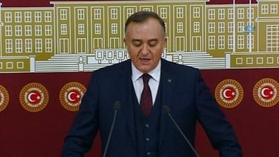 MHP Grup Başkanvekili Erkan Akçay Açıklaması