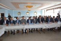 Milletvekili Serdar, Palu'da İncelemelerde Bulundu
