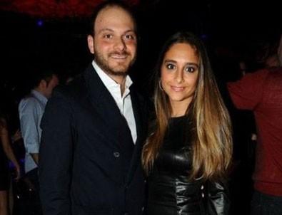 Mina Başaran'dan nişanlısı Murat Gezer'e son telefon
