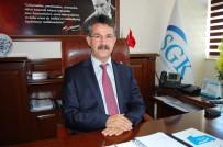 GENEL SAĞLIK SİGORTASI - Müdür Tekin'den Genel Sağlık Sigorta Primi İle İlgili Açıklama