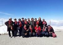 CINSELLIK - Muratpaşa Belediyesin'den Kadın Sağlığı Eğitimi Programı