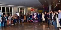 SINEMA FILMI - MÜSİAD İzmir Üyeleri Direniş Karatay Filminde Buluştu