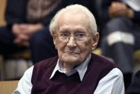 4 YIL HAPİS - Nazi Subayı 96 Yaşında Öldü