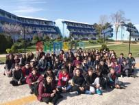 19 MAYıS - Öğrencilere Motivasyon Kampı