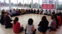 BATı KARADENIZ - Okul Öncesi Öğretmenlerine 'Orff Schulwerk' Eğitimi Verildi