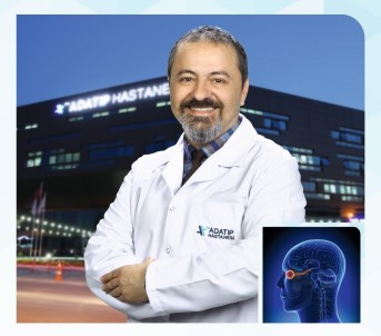 Op. Dr. Ümit Güngör Açıklaması 'Glokom Sinsi Bir Hastalıktır'