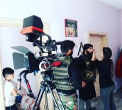 OYUNCAK BEBEK - Oyuncak Bebek'in Çekimleri Ceylanpınar Belediyesi Sponsorluğunda Başlandı