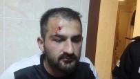 SARı KART - Oyuncularının Dövüldüğünü İddia Eden Teknik Direktör İsyan Etti