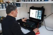 TEKNOPARK - Milli İnsansız Deniz Aracı Geliyor