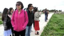 KAPADOKYA - Pamukkale'ye Çinli Turist İlgisi