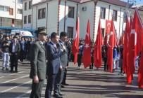 MURAT ÖZTÜRK - Pasinler'in Düşman İşgalinden Kurtuluşun 100. Yılı Coşkuyla Kutlandı