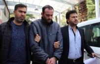 KARAKÖY - PTT'yi Soyan Zanlı Yakalandı