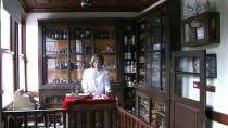 SAĞLIK KARNESİ - Sağlık Tarihi Müzesi Ziyaretçilerini Geçmişe Yolculuğa Çıkaracak