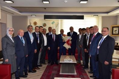 Salihli'ye Yatırımlar Hız Kesmeden Devam Edecek