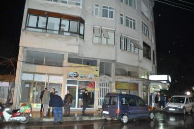 Samsun'da Liseli Genç İntihar Etti