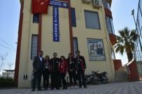 OSMANLıCA - Sarayköy Belediyesi Gençleri Unutmadı