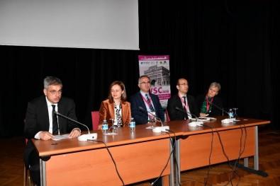SAÜ'de 'IWSC 2018 Kongresi' Başarıyla Tamamlandı