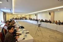 AKREDITASYON - SAÜ Rektörü Prof. Dr. Elmas Açıklaması 'SAÜ Bütün Akreditasyon Değerlendirmelerine Hazır'