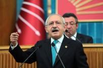 GRUP TOPLANTISI - 'Seçim İttifakı'na 7 Eleştiri