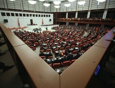 Seçim ittifakı teklifi Meclis'ten geçti